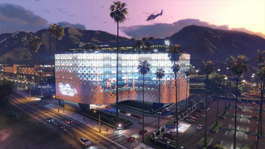 How to get the Armored Paragon for free in GTA 5
