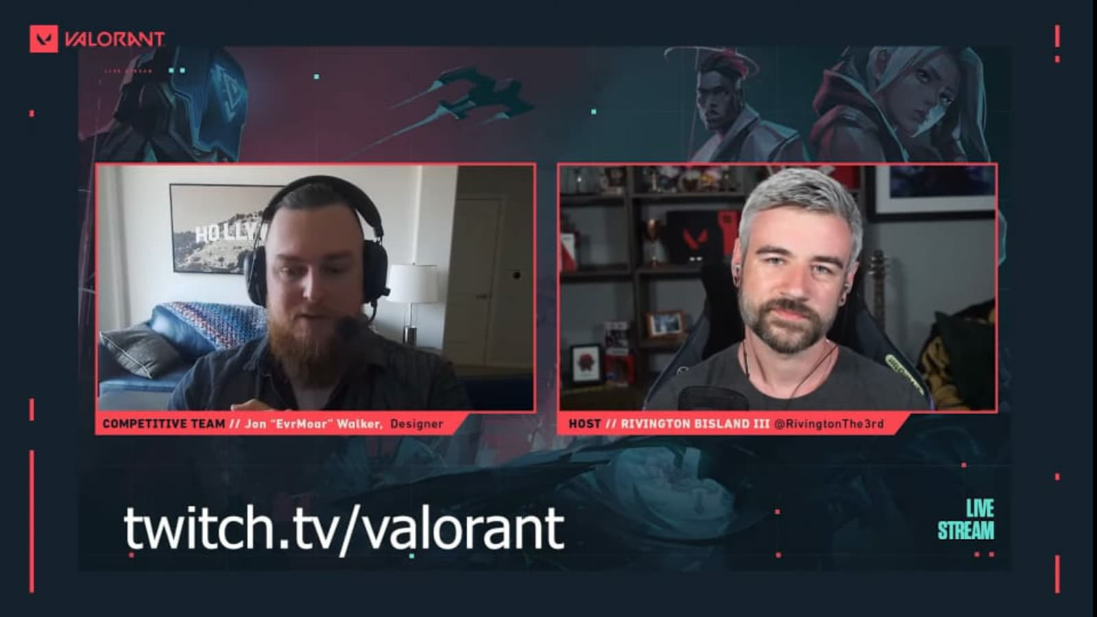 VALORANT New Ranking System: Competitive Changes, 'End Of Act' Tournament in Episode 3