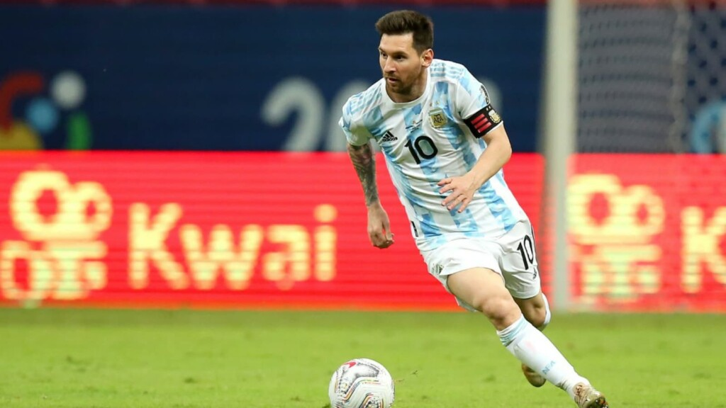 Argentina vs Paraguay Player Ratings