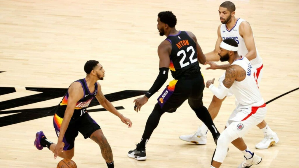 Los Angeles Clippers vs Phoenix Suns Predictions