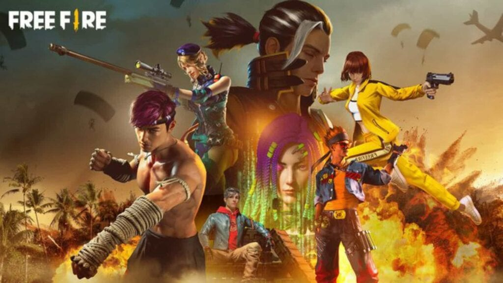 5 best games like Battlegrounds Mobile India (BGMI)