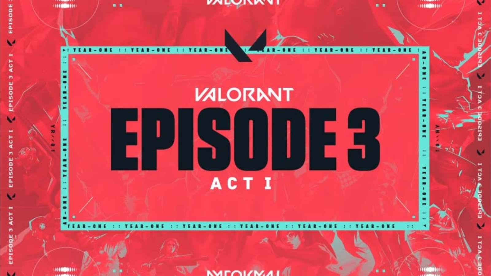 VALORANT Episode 3 Trailer