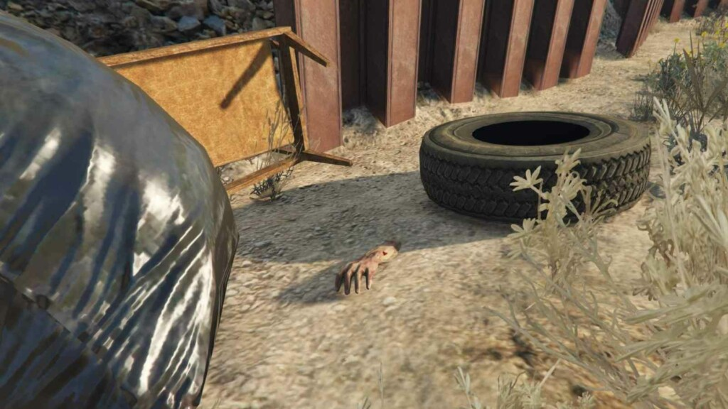How to get the Navy revolver in GTA 5