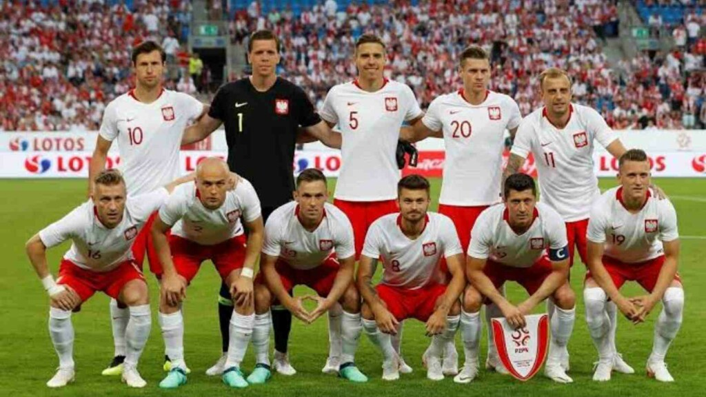 Sweden vs Poland Live Stream