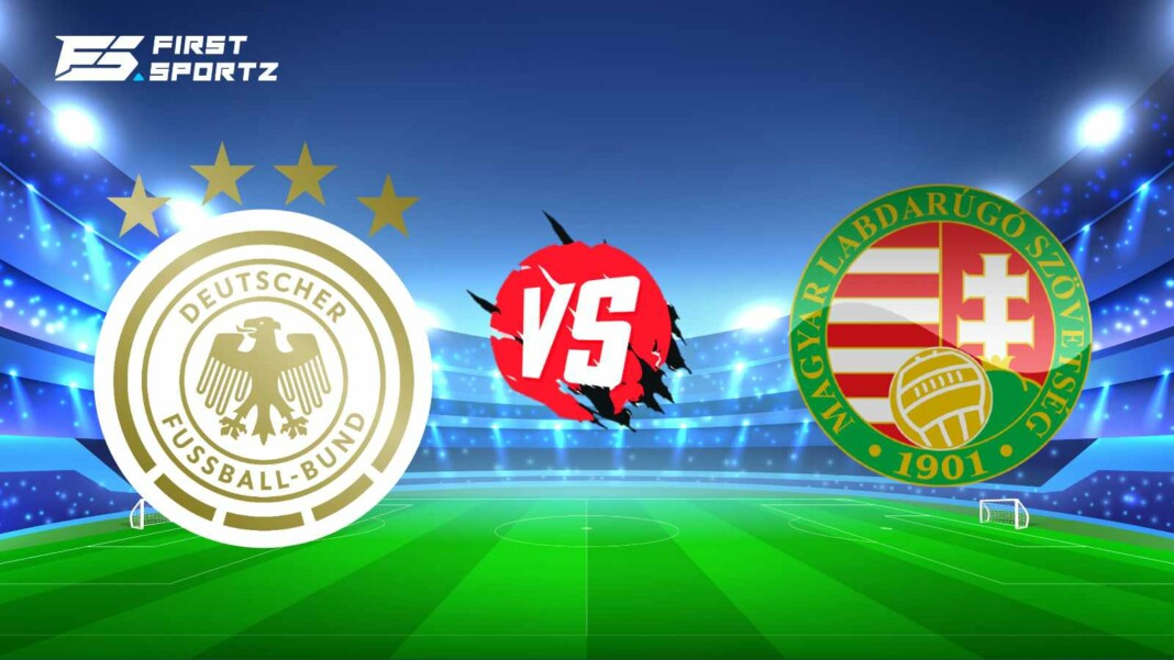 Germany vs Hungary Predictions