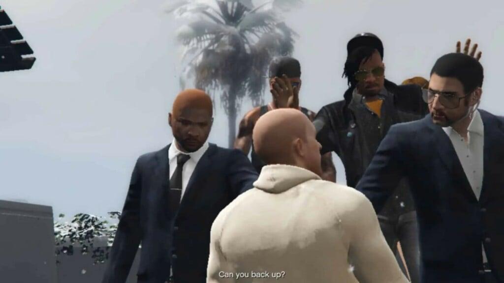 How to unlock the Yung Ancestor hoodie in GTA 5
