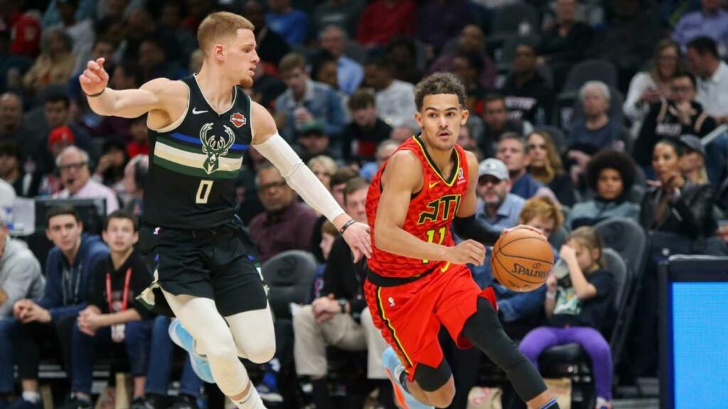 The Atlanta Hawks vs Milwaukee Bucks Predictions