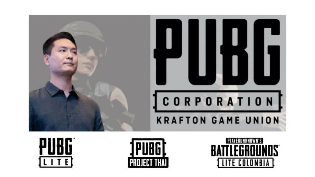 PUBG owner net worth
