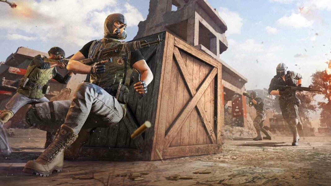 How to Control Recoil in Battlegrounds Mobile India