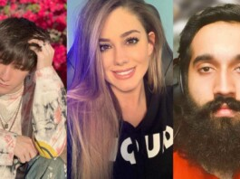 Most Followed Apex Legends Streamers on Twitch