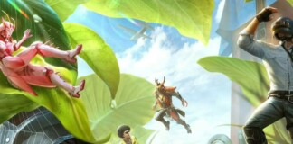 Battlegrounds Mobile India: New Insectoid Mode in BGMI