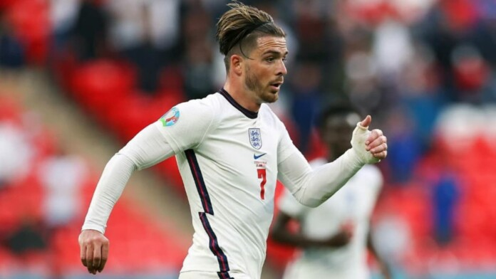 Jack Grealish wants to emulate the highs of Paul Gascoigne and Wayne Rooney, as he displays a brilliant performance against Czech Republic