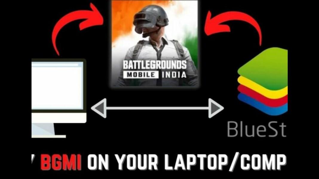 Play BGMI on Bluestacks Emulator