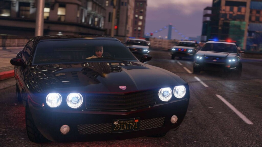 GTA 5 Summer DLC: Speculations and what to expect: