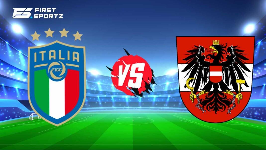 Euro 2020 Italy Vs Austria Live Stream