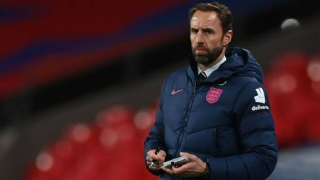 England's boss Gareth Southgate is set to be handed contract extension post EURO 2020