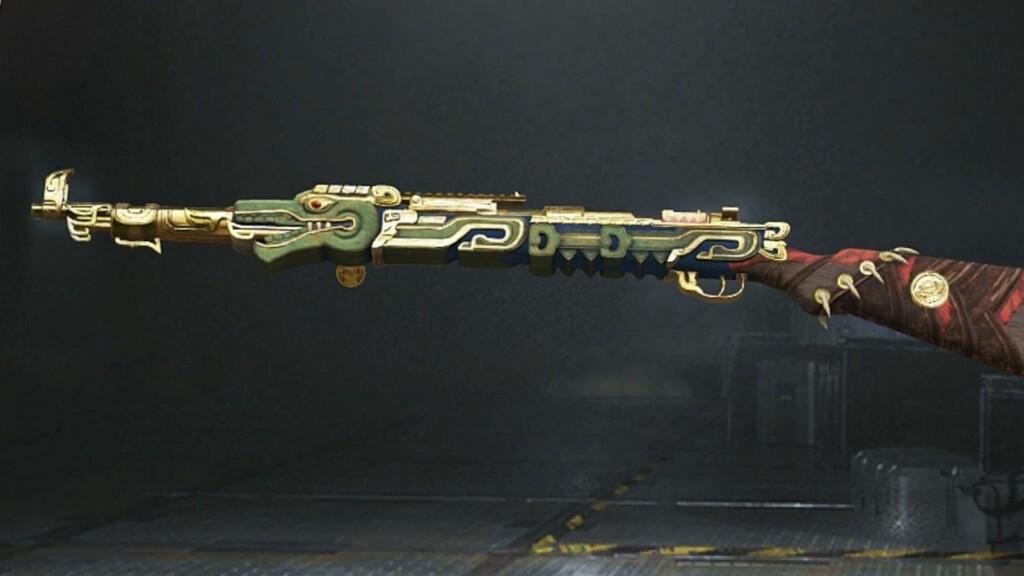 Battlegrounds Mobile India: Best Snipers in BGMI