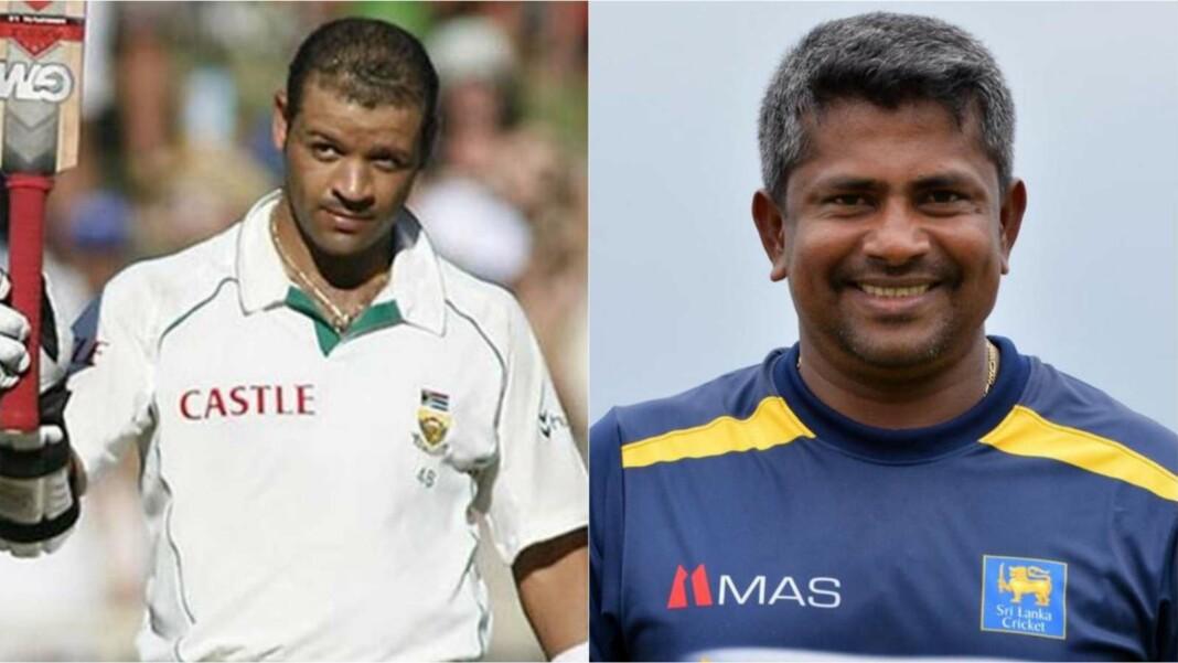 Rangana Herath and Ashwell Prince new Bangladesh coaches