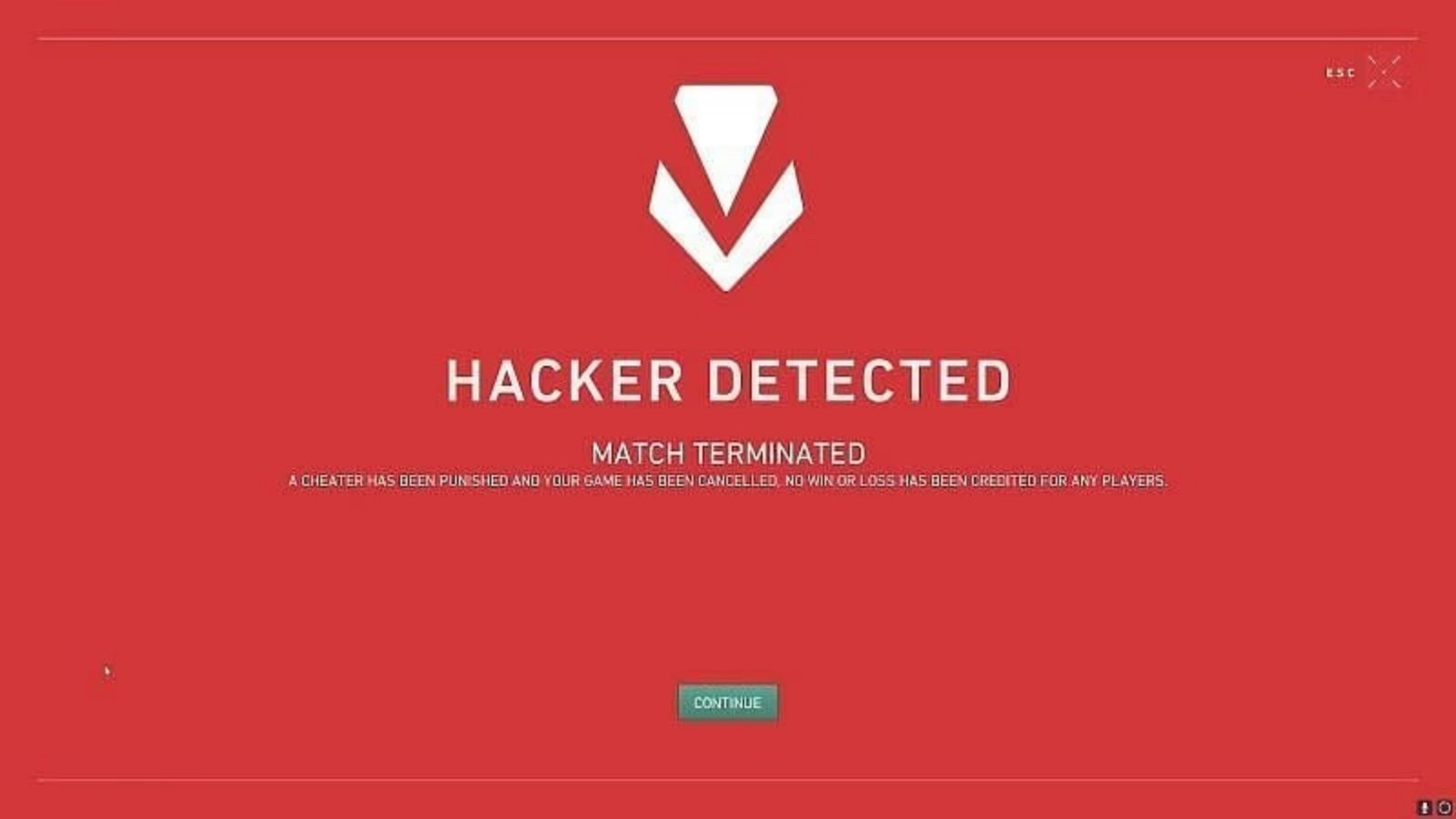 How to Identify Hackers in Valorant: Caution in Matches