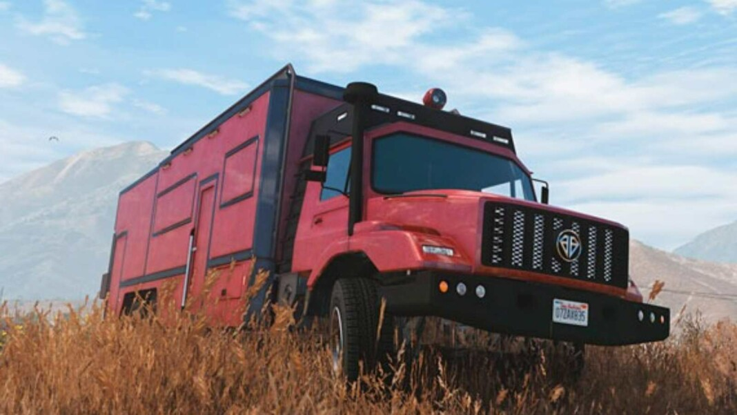 Terrorbyte in GTA 5: what it does and all you need to know