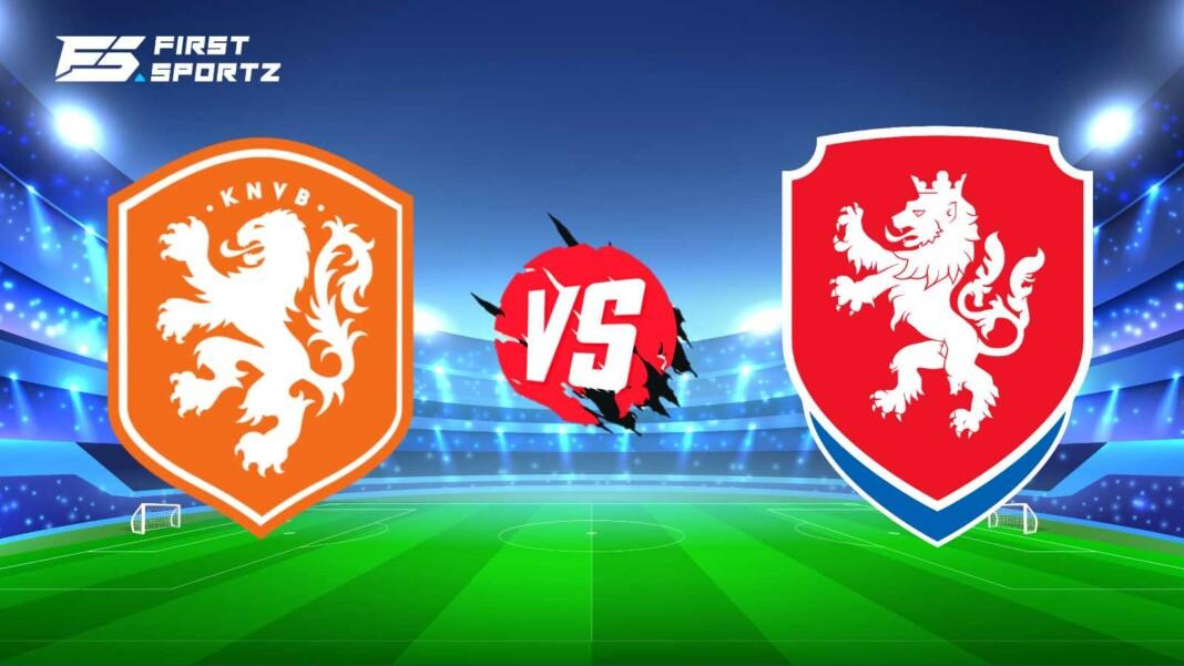 Netherland vs Czech Rebublic Live Stream