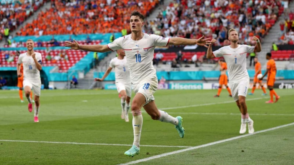 Netherlands vs Czech Republic Player Ratings
