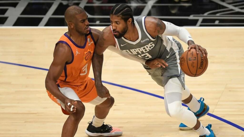 LA Clippers vs Phoenix Suns Predictions