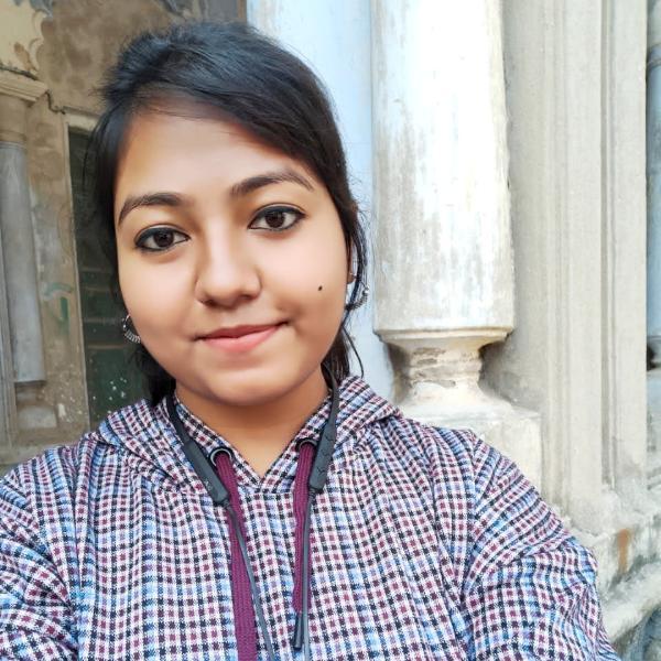 Anushka Mohanta