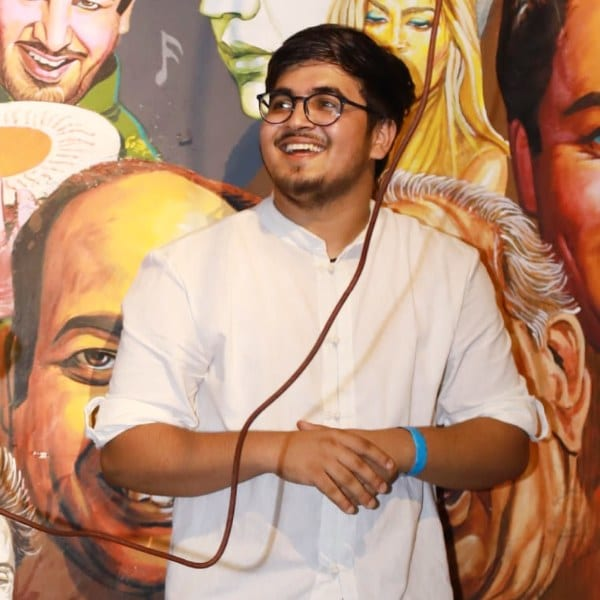 Suryansh Thakur