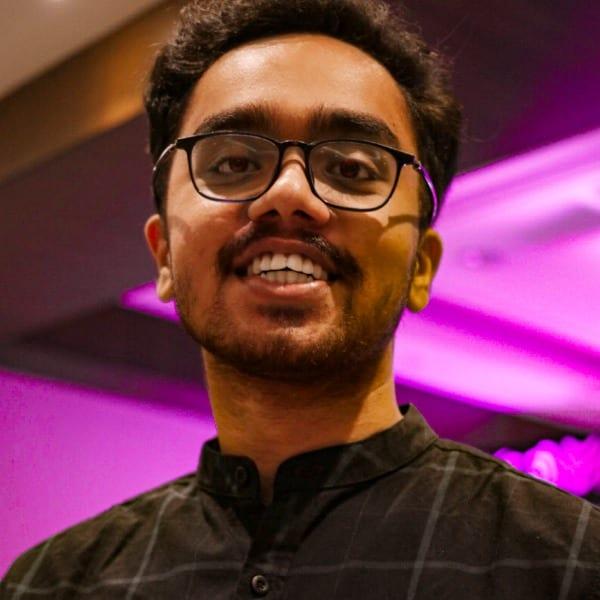 Rishabh Dutta