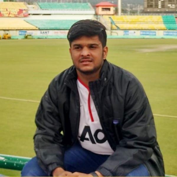 Rishabh Tripathi