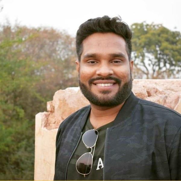 Bhart Singh