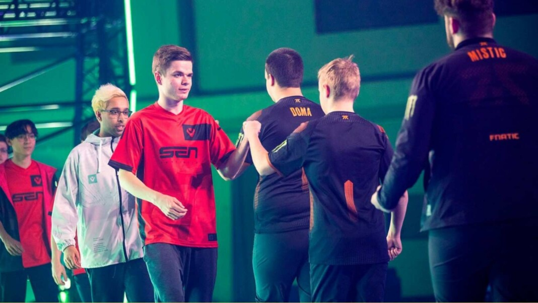 Highest Earning Valorant Players in the eSports Industry