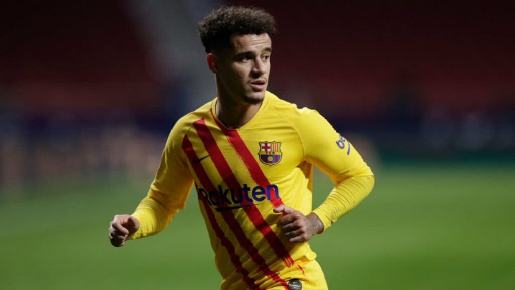 Is a move of Coutinho to AC Milan possible?
