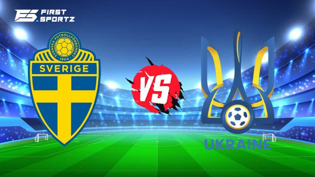 Euro 2020 Sweden Vs Ukraine Live Stream