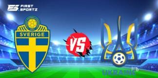 Euro 2020 Sweden Vs Ukraine Prediction