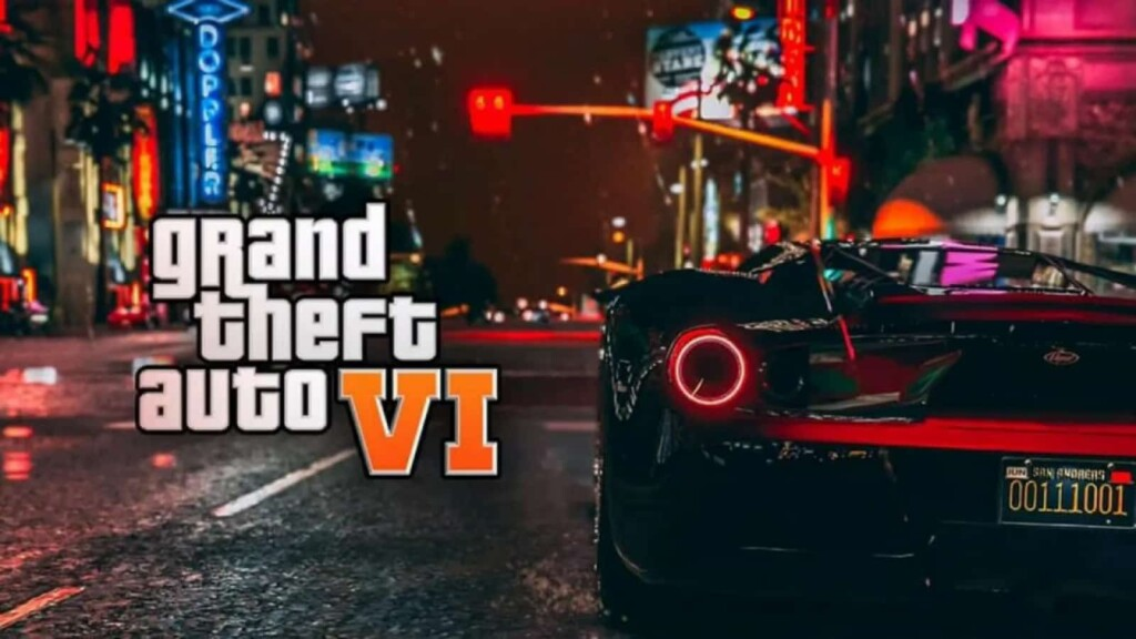 GTA 6 Leaks: new locations, evolving map and more