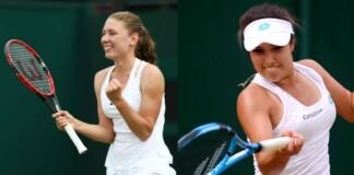 Ekaternina Alexandrova vs Maria Osorio
