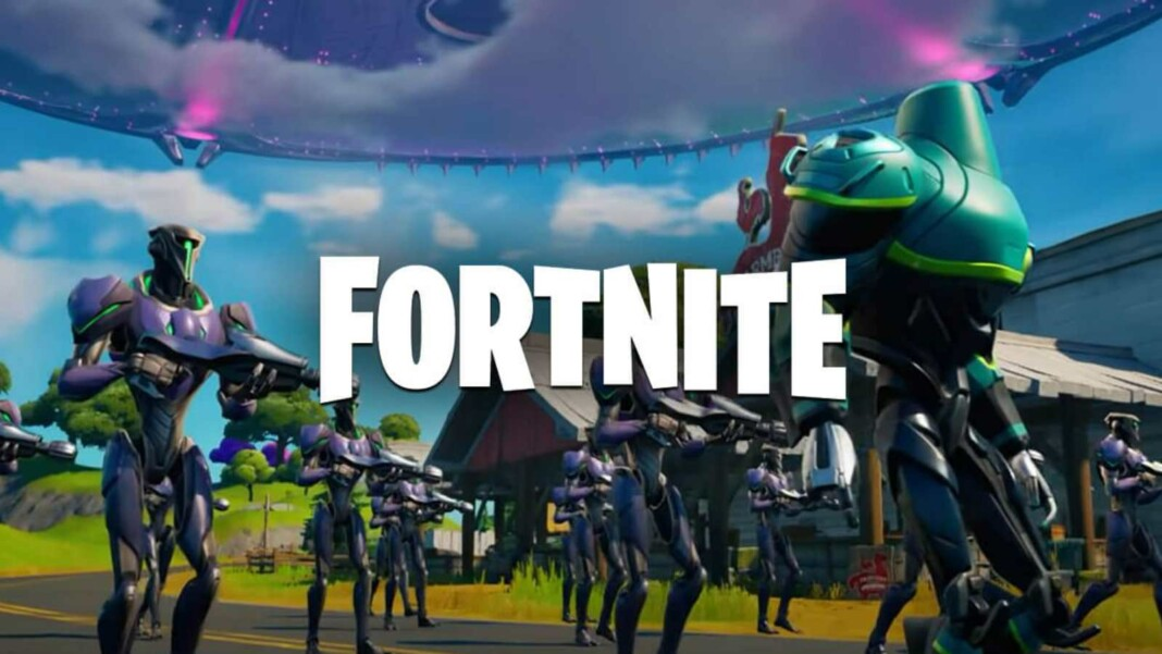 Fortnite Chapter 2 Season 8: Release Date and Season 7 End Date