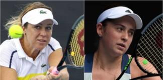 Anastasia Pavlyuchenkova vs Jelena Ostapenko will clash in the 1st round of the WTA Eastbourne 2021