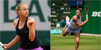 Anett Kontaveit vs Camila Giorgi will clash in the semi-finals of the WTA Eastbourne 2021