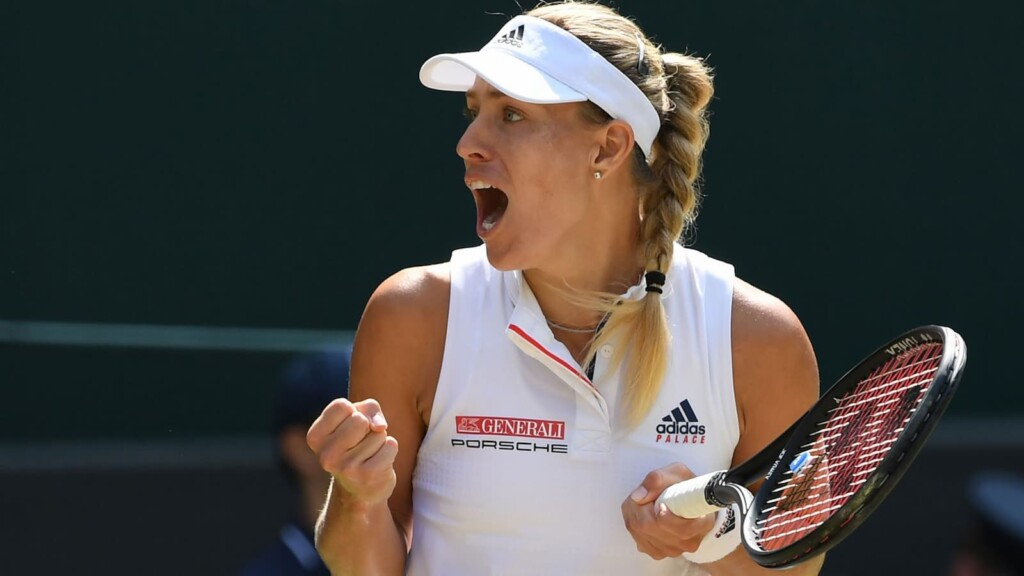 Angelique Kerber will be the title favourite at the upcoming WTA Berlin Open 2021
