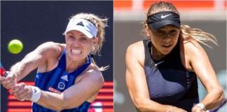 Angelique Kerber vs Amanda Anisimova will clash in the quarter-finals of the WTA Bad Homburg Open 2021