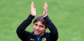 Antonio Conte is up for the Tottenham Job