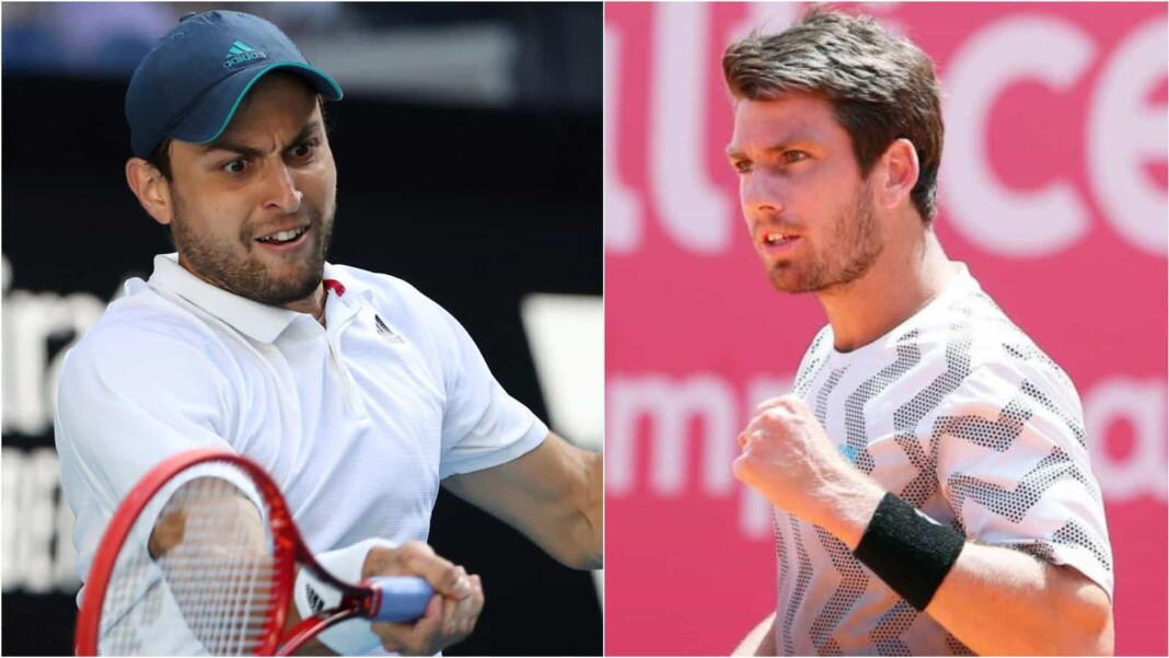 Aslan Karatsev vs Cameron Norrie will clash in the 2nd round of the Queen's Club 2021