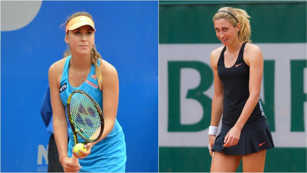 Belinda Bencic vs Petra Martic will clash in the 1st round of the WTA Eastbourne 2021