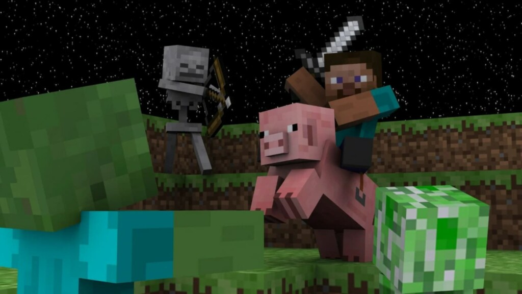 Best Enchantments for Bows in Minecraft