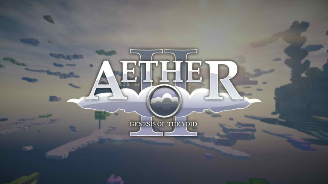 Aether Minecraft