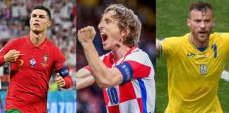 Best Goals of EURO 2020