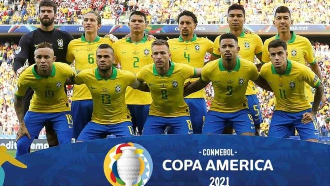 Brazil vs Ecuador Live Stream